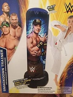 smackdown trainer cena *** Want to know more, click on the image.(This is an Amazon affiliate link and I receive a commission for the sales)