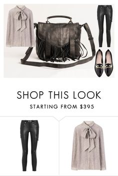 """lether bag"" by avenafashion on Polyvore featuring moda, Frame Denim, Tory Burch i Kate Spade Frame Denim, Tory Burch, Kate Spade, Shoe Bag, Polyvore, Stuff To Buy, Bags, Shopping, Collection"