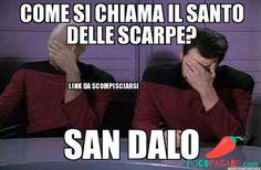 Immagini Divertenti per Facebook e Whatsapp - Pocopagare.com Funny Images, Funny Pictures, Italian Humor, British Humor, Inspirational Phrases, Lol, Funny Cute, Funny Posts, Memes