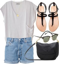 Summer hipster outfit #maysonetlife #st.petersburg