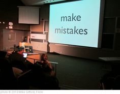 The Best Posts, Articles & Videos About Learning From Mistakes & Failures