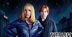 Une voyante ensorcelle Donna et l'incite à inverser une décision prise dans un passé ou elle n'aurait jamais rencontré le Docteur.