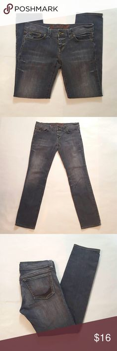 """💸Special Edition Old Navy Jeans Special Edition Old Navy Jeans. Size 8. 31"""" waist, 37 1/2"""" length, 29"""" inseam. Old Navy Jeans Straight Leg"""