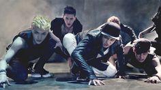 EXO: Wolf [Chinese Ver.]