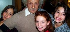 Message Of Hope For A Lost World From Albert Einstein