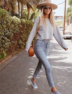 Casual Fall Outfits, Winter Fashion Outfits, Fall Winter Outfits, Trendy Outfits, Girly Outfits, Early Fall Outfits, Casual Summer, Fall Street Fashion, Casual Fall Fashion
