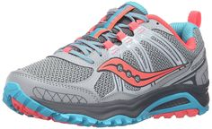 Saucony Women's Grid Excursion Tr10 Trail running Shoe ** Don't get left behind, see this great  product : Running shoes