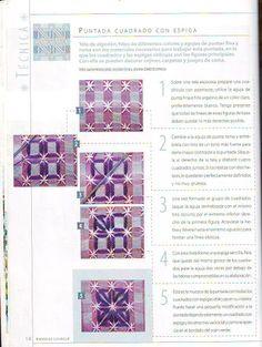 Bordado Español No. 01 - margareth mi3 - Picasa Web Album