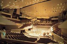 Berliner Philharmonie, Berlin