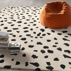 online shopping for Bryan Animal Print Hand-Tufted Wool Beige/Black Area Rug from top store. See new offer for Bryan Animal Print Hand-Tufted Wool Beige/Black Area Rug Cow Print, Animal Print Rug, Southwestern Area Rugs, Beige Background, Contemporary Area Rugs, Carpet Flooring, Home Decor Furniture, Furniture Sale, Rugs Online