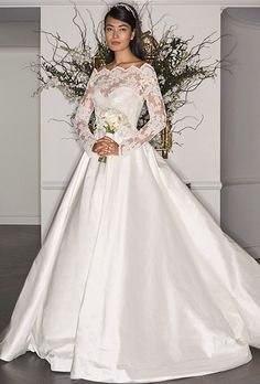 Legends by Romona Keveza Wedding Dresses - Fall 2017 - Bridal Fashion Week   Brides