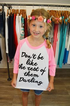 """Click to shop our new """"Littles"""" line! 