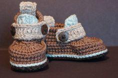 Baby Shoes Baby Booties Baby Boy Shoes Baby Girl by jdurayful, $20.00