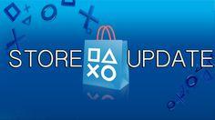 PlayStation Store update 14 februari