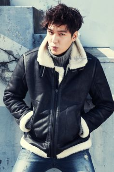 Lee Min Ho - High Cut Vol.137