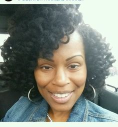 Show Me Some Crochet Hair Styles : ensure perfect heatless curling on natural hair black hair omg ...