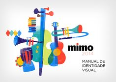 MIMO 2014 by Luciano Cian DESIGN, via Behance
