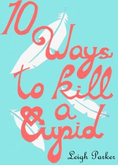 10 Ways to Kill a Cupid - this book is free on Amazon as of June 8, 2012. Click to get it. See more handpicked free Kindle ebooks - judged by their covers fresh every day at www.shelfbuzz.com