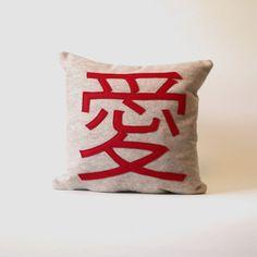 LOVE in Japanese