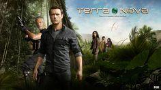 TV Show - terra nova Wallpaper