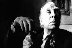 El escritor argentino Jorge Luis Borges. / PABLO HOJAS