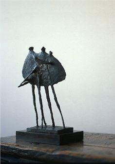Kenneth Armitage works