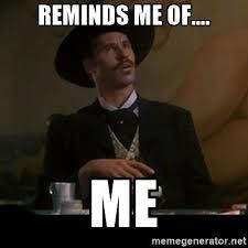 Image result for doc holliday meme Some Quotes, Great Quotes, Doc Holliday Quotes, Tombstone Movie Quotes, Doc Holliday Tombstone, Cowboy Quotes, Favorite Movie Quotes, Movie Lines, Badass Quotes