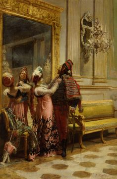 Gioacchino Pagliei (1852-1896)