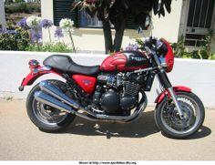 1998 Thunderbird Sport