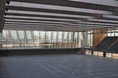 Galeria - Centro Desportivo em Alcazar de San Juan / Rojo/Fernandez-Shaw - 16