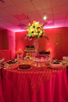 Hilton Akron/Fairlawn 40th Anniversary