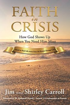 Faith in Crisis: How God Shows Up When You Need Him Most ... https://www.amazon.com/dp/1633570894/ref=cm_sw_r_pi_dp_x_0.jIybE9A6YYQ