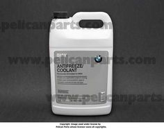 2005 BMW 325Ci Base Coupe - Accessories and Fluids - Page 4