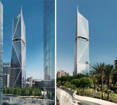 Another Rincon Tower Proposed for 181 Fremont