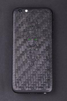 Feld & Volk Ultimate Carbon - 3D carbon fiber housing