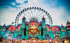 Tomorrowland Belgium 2015 Music Festival It's going to be big and you can start guessing what's in store at Tomorrowland 2015. The three-day music fest is slated to take place between 24 and 26 July, and unlike its previous editions, this y