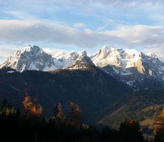 Schönen Wochenstart! #monday #hochkönig #austria