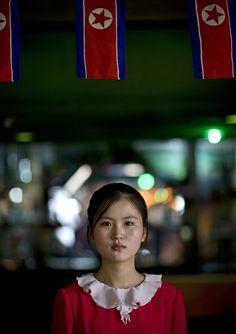 Eric Lafforgue North Korea