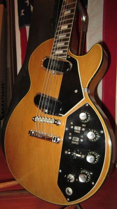 1971 Gibson Les Paul Recording Guitar