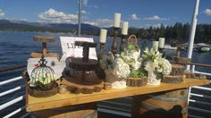 Delish Catering (McCall, Idaho) (208) 634-1646