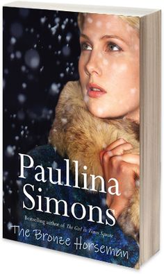 The Bronze Horseman | Paullina Simons - I was captivated by the account of this family living in Leningrad through the blockade and the finding and subsequent denial of one true love for the greater good.  Heartbreaking and mesmerizing. I hear there's a couple more books that come after it, I may have to get them now!