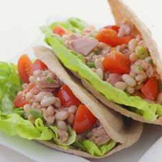 5 ways to spice up a can of tuna