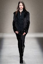 A.F. Vandevorst Fall 2014 Ready-to-Wear Collection on Style.com: Complete Collection