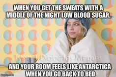 Anyone else? I'm always freeeezing afterward.