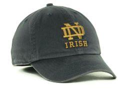47 Brand Franchise Hat - Medium - NCAA - Notre Dame Fighting Irish fab3acd2492