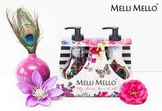Melli Mello Handwash.