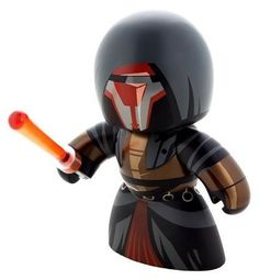 Star Wars Mighty Muggs Vinyl Figures Wave 7 Darth Revan >>> Visit the image link more details. Note:It is affiliate link to Amazon.