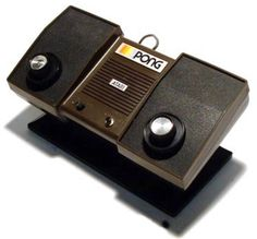 atari pong First video game First Video Game, Video Game Party, Classic Video Games, Retro Video Games, History Of Video Games, Man Crates, Pong Game, School Memories, Childhood Memories
