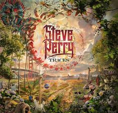 Former Journey frontman Steve Perry releases video for his new single No Erasin' - taken from his comeback album Traces Music Albums, Music Songs, New Music, Music Videos, Mp3 Song, Latest Music, Solo Album, Journey Steve Perry, Legendary Singers