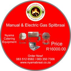 You can now also buy your own spit braai machine from us. It is designed to work with an electric motor or you can turn it manually. Give us a call on 0833507306 or 0123472795 for more info Electric Motor, South Africa, You Got This, Salt, Friends, Amigos, Its Ok, Salts, Boyfriends